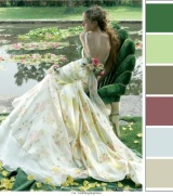 New Inspirations for Natural Colors